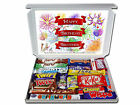 Happy Birthday Brother / Sister Personalised Chocolate Gift Hamper Selection Box