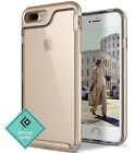 For iPhone 7+ Plus, 8+ Plus Case | Caseology [Skyfall] Protective Clear Cover