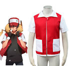 [PM-COS-018] Pocket Monster Pokmon Special Red Coat