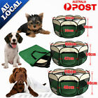 NEW Soft Pet Playpen Puppy Dog Cat Play Pen Crate Cage Enclosure Tent Portable