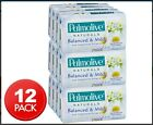 3 x Palmolive Naturals Soap Bars 90g 4pk 100% Brand New