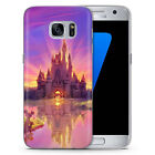 DISNEY DISNEYLAND CASTLE BEAUTIFUL CASE COVER FITS FOR SAMSUNG GALAXY S