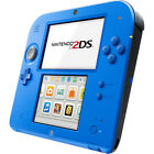 New Nintendo 2DS Mario Kart 7 Edition Red or Blue