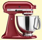 KitchenAid Artisan Series 5-Quart Tilt-Head Stand Mixer - Various Colors - NEW !