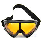 Hot Skiing Eyewear Outdoor Windproof Glasses Ski Goggles Dustproof Snow Glasses