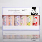 OPI Avojuice Lotion Breakfast at Tiffany's Holiday Gift Set 6 PK 100% Authentic