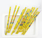 Pokemon Pencils. 6 or 12 pack. Party Favour, Lolly Bags, Birthday, XMAS Filler