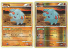 Phanpy Common Pokemon Card Call of Legends 66/95