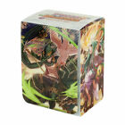 odin pad - PAD Puzzle and Dragons Deck Box Odin Amaterasu Tsukiyomi Near Mint Fast Shipping