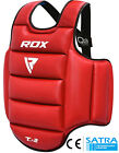 Kyпить RDX Boxing Protector Chest Guard MMA Body Armour Training Kickboxing Sports на еВаy.соm