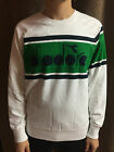 FELPA DIADORA - 502 161925 01 C0263 SWEAT BL