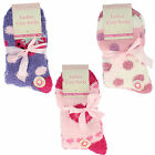 Ladies Cosy Socks By Forever Dreaming Retail Price £1.49