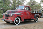 1952+Chevrolet+Other+Pickups+Mine+Truck