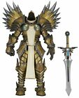 """Heroes of the Storm 7"""" Action Figure Archangel of Justice Tyrael"""