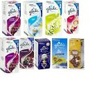 6 x GLADE TOUCH N FRESH REFILL'S 10ML *CHOOSE FROM VARIOUS SCENTS *