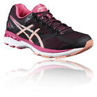 Asics GT-2000 4 Womens Pink Black Support Running Sports Shoes Trainers