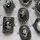 Medieval Style Ring Adjustable Sizes Medieval/Game Of Thrones/Vintage style