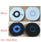 (Wholesale)100% High Quality for iPad Mini 1 2 3 Home Button Black White