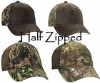 Outdoor Cap Weathered Camo Cap HPC305 Baseball Hat Mossy Oak Realtree Xtra