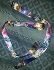 Yugioh The Darkside of Dimensions Movie Lanyard Near Mint Fast Shipping!