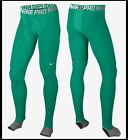 NWT$140 L Nike Pro Combat Hyper Recovery Graduated Compression Training Tights