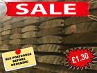 Ttimber cladding 100mmx22mm redwood tanalised cladding collected *SALE SALE