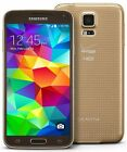 Cell Phones Smartphones - Samsung Galaxy S5 G900V Verizon Unlocked 16gb Android Smartphone