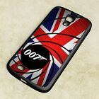 JAMES BOND 007 GUN For Case Cover Samsung Galaxy S3 S4 S5 $9.99 USD on eBay