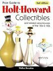 HOLT HOWARD COLLECTIVES Identification and Price Guide