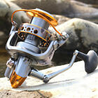 Big Game 13 Ball Bearings Sea Saltwater Reel Boat Shot Trolling Fishing Spinning