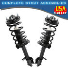 Pair of 2 Front Complete Strut Assembly Left Right for Ford Mazda Mercur 01-11