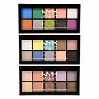 NYX Avant Pop 10 Color Shadow Palette, You Choose!