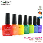 ORIGINAL CANNI UV LED NAIL GEL POLISH VARNISH NAILS SOAK OFF - SHADE 151 - 207