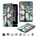 For Amazon Kindle Paperwhite 1 2 3 Sleep/Wake Slim Flip Leather Stand Case Cover