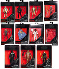 Star Wars Black Series Figuras 10cm Scarif Death Trooper Ashoka VAder Luke 3.75
