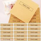 Envelope Craft Sticker Sealing Sticker Label For Wedding Favor/Gift/Card Sticker