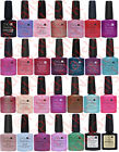 CND UV Shellac Nail Polish New Colours -Choose From ANY Colour, Top or Base Coat