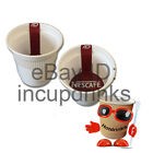 In Cup, Incup Drinks for 76mm Vending Machines - Short/Out of Date Bargains (OP)