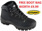 GRISPORT PEAKLANDER HIKING BOOTS WATERPROOF WALKING BOOTS