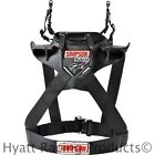 Simpson Hybrid Sport Head & Neck Restraint - FIA Approved / All Sizes