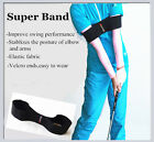 A99 Golf Super band III Adjustable Smooth Swing arm Trainer training aid