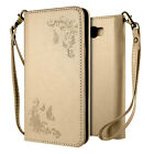 Luxury PU Leather TPU Stand Flip Card Slot Magnetic Case Cover For Huawei Phone