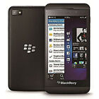 New BlackBerry Z10 Latest Model 16GB Black / White Unlocked Smartphone