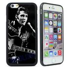 Custom Elvis Presley Silicone Case Cover for iPhone 4 4s 5 5s 5c 6 6s  plus 7