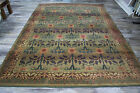 Kyпить William Morris Style Arts & Crafts Area Rug **FREE SHIPPING** на еВаy.соm
