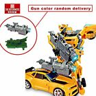 Transformers Car Action Figure Voyager Leader Class Bumblebee Optimus Prime Hot