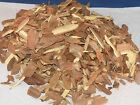 BBQ Seasoned Smoking Chips Mesquite/Hickory 1 to 10 pounds