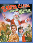 Santa Claus Conquers the Martians (Blu-ray Disc, 2012)