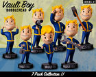 "Brand New Official 5"" Fallout 4 Vault Boy Figure Tech 111 Bobbleheads"