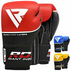 Kyпить RDX Mayahide Leather Boxing Gloves Muay Thai MMA Training Fist Fighting Punching на еВаy.соm